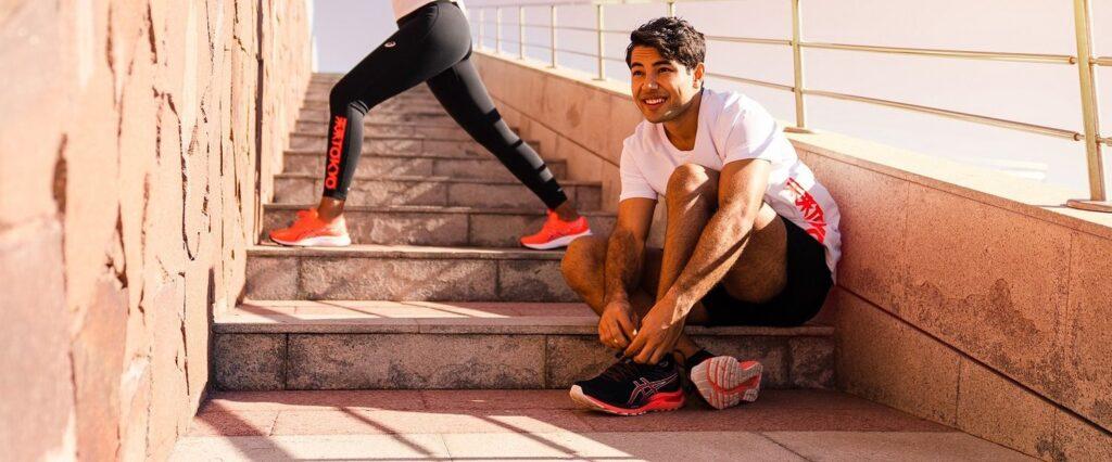 jak wybrać rozmiar buta do biegania