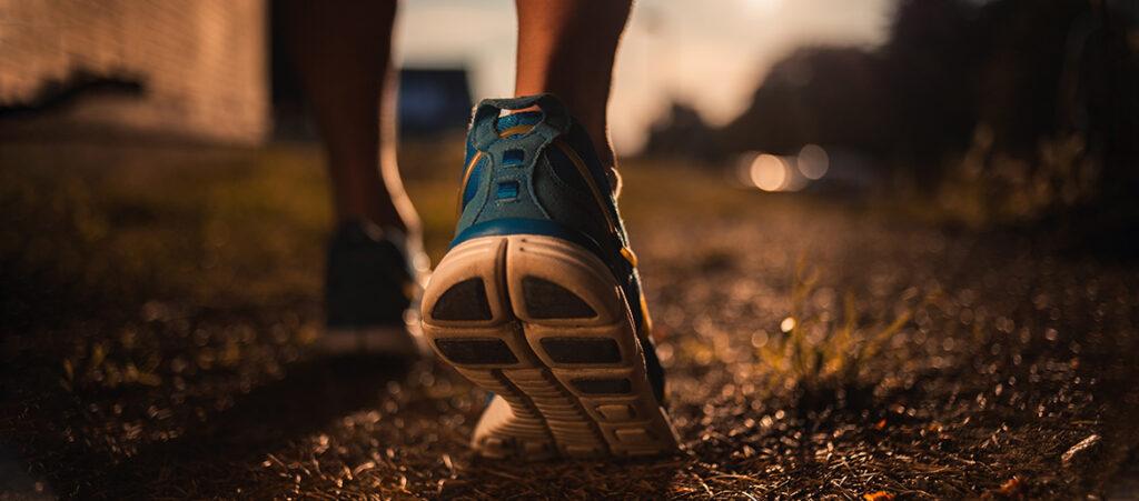 Buty do biegania dla mężczyzn