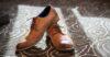 jak rozciągnąć skórzane buty
