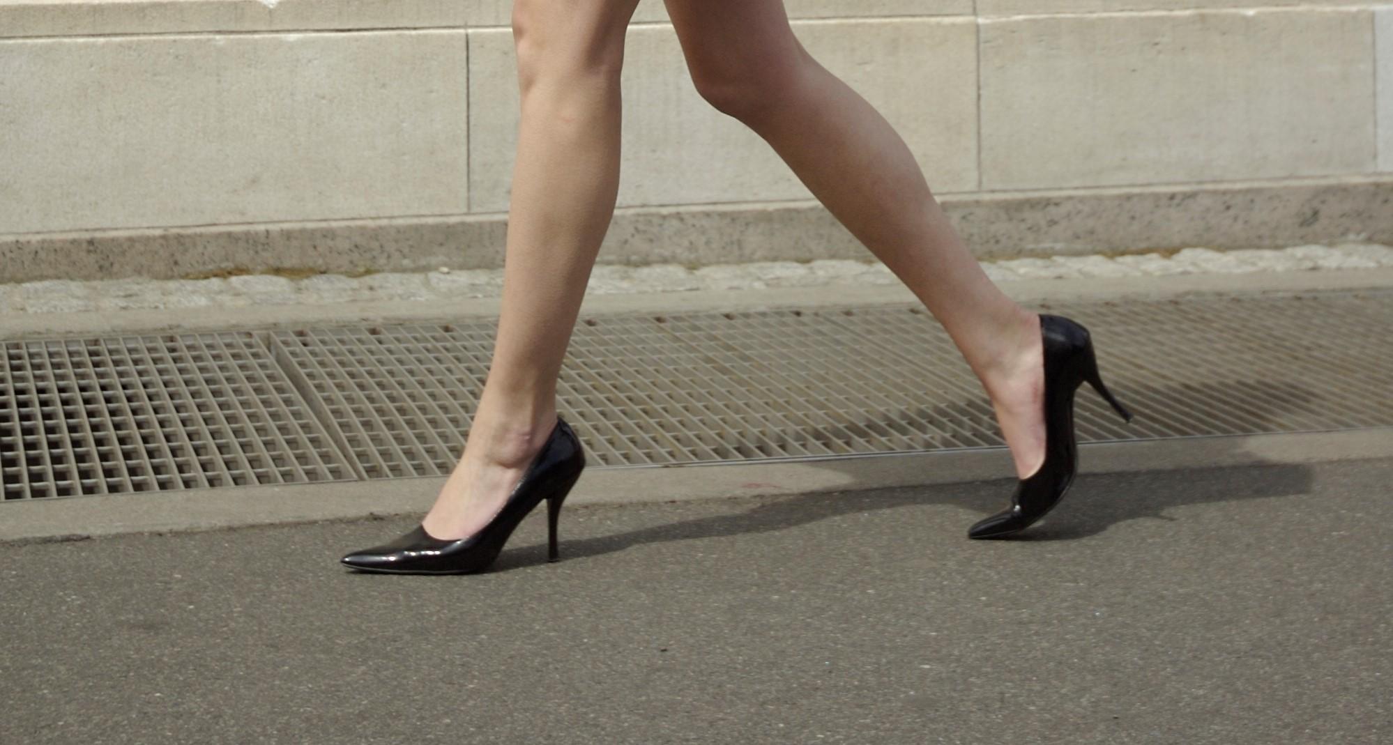 Jak wyczyścić lakierowane buty? | Blog eobuwie.pl
