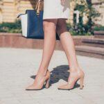 Jak rozciągnąc buty lakierowane