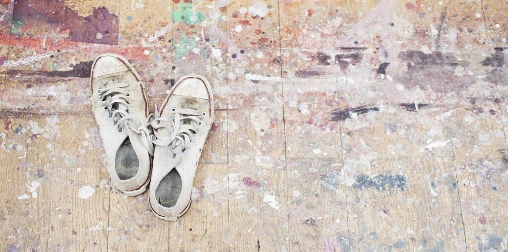 Jak Prac Biale Buty Podpowiadamy Blog Eobuwie Pl