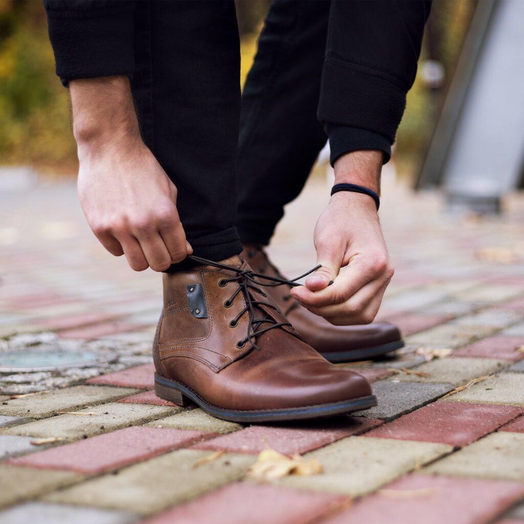 Jak Wyczyscic Skorzane Buty Sprawdzone Sposoby Blog Eobuwie Pl