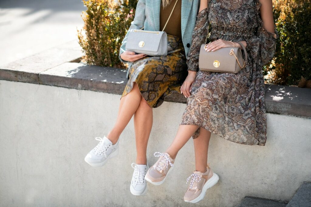 Jakie Buty Pasuja Do Sukienki W Kwiaty Zobacz Nasze Inspiracje Blog Eobuwie Pl