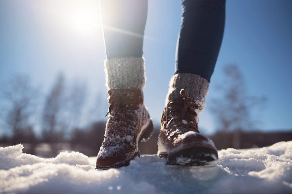 Jak wybrać buty do trekkingu