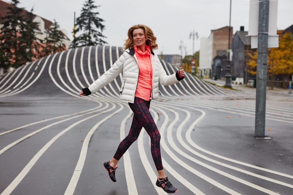 Damskie buty do biegania - jak wybrać?