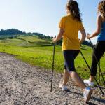 uprawianie nordic walking