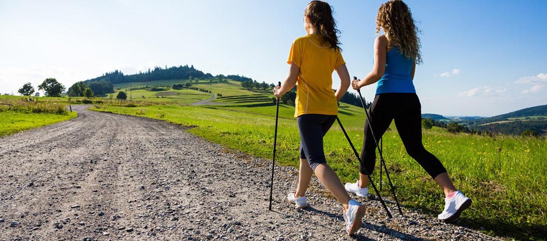 Jakie Buty Do Nordic Walking Postaw Na Niezawodnosc Blog Eobuwie Pl