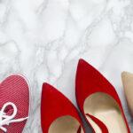 buty damskie: szpilki, czółenka, tenisówki, botki