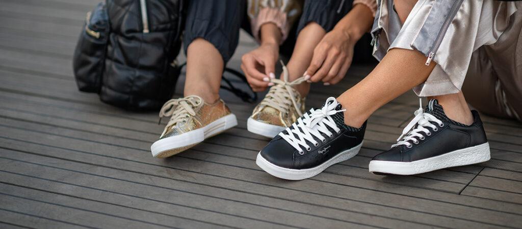 Jak wiązać buty? Oryginalne sposoby