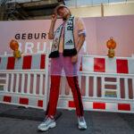 Stylizacja w klimacie mody ulicznej