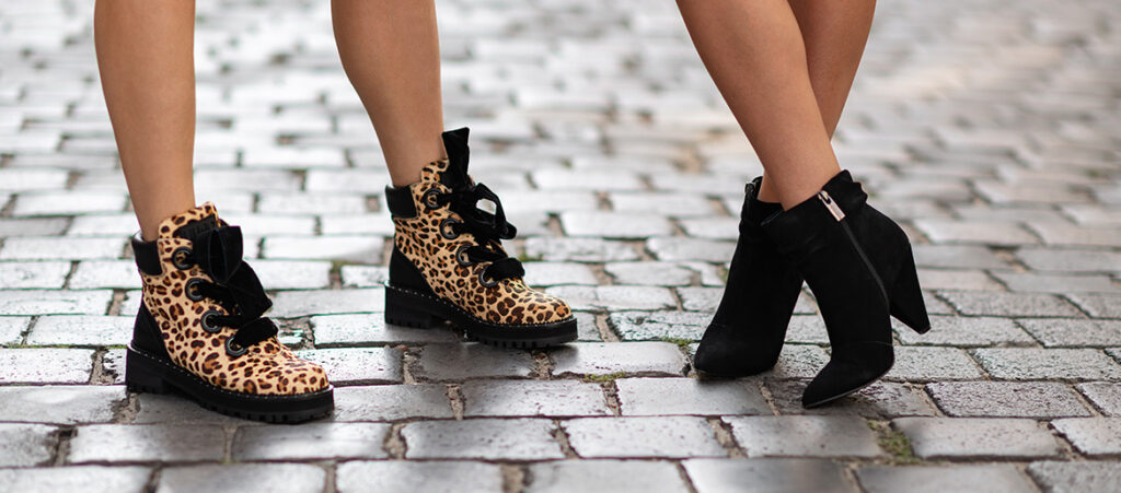 Jakie Buty Na Jesien Przeglad Topowych Modeli Blog Eobuwie Pl