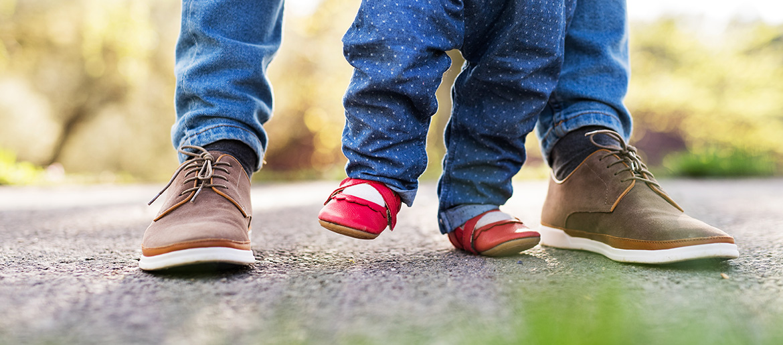 Na Co Musisz Zwrocic Uwage Wybierajac Pierwsze Buty Dla Dziecka Blog Eobuwie Pl