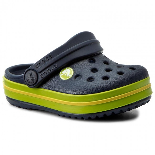 crocs crockband jr