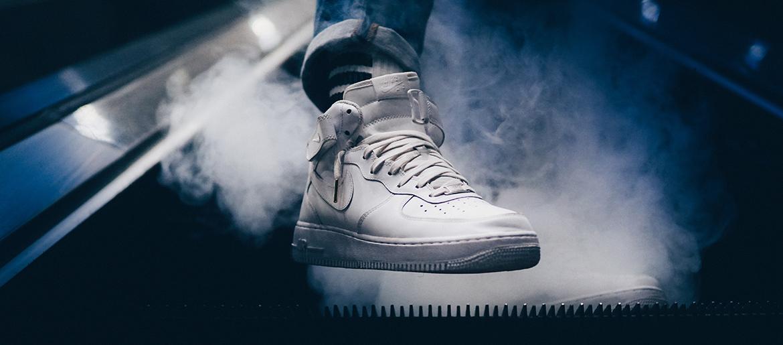 Czy Kanye West to nowy Michael Jordan?   Blog eobuwie.pl