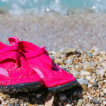 Buty do wody damskie