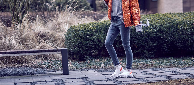 Biale Buty Sportowe Damskie Stylizacje Zobacz Z Czym Je Laczyc By Wygladac Modnie Blog Eobuwie Pl