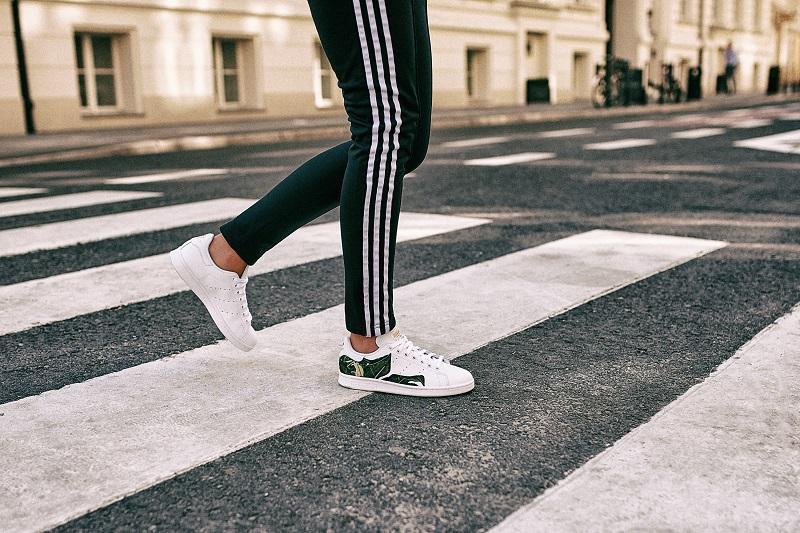 adidas buty dla dresów