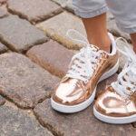 złote buty