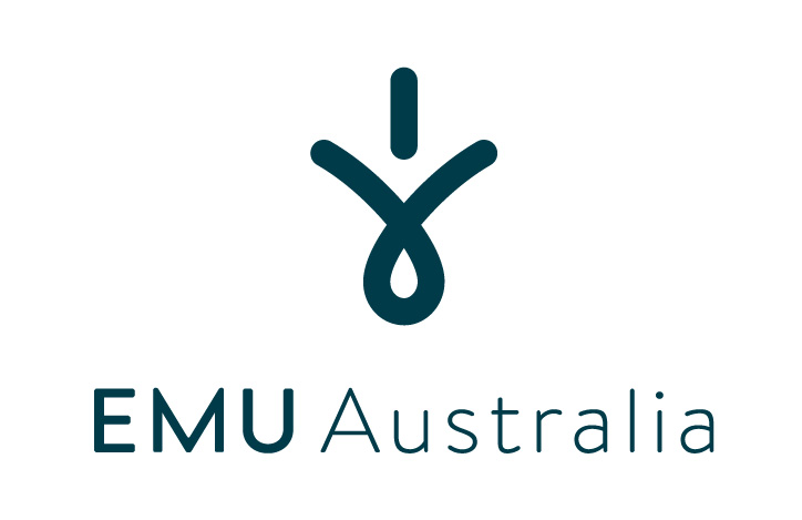 logo emu australia