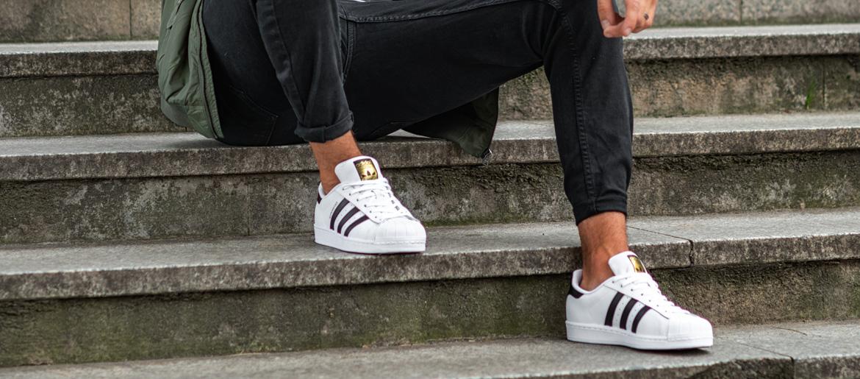 Legenda z koszykarskich parkietów. Historia butów adidas