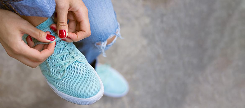Niebieskie Buty Do Czego Pasuja Garsc Inspirujacych Stylizacji Blog Eobuwie Pl