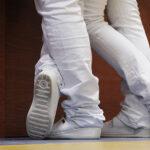 buty do pracy stojącej