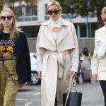 blogerki modowe na tygodniu mody