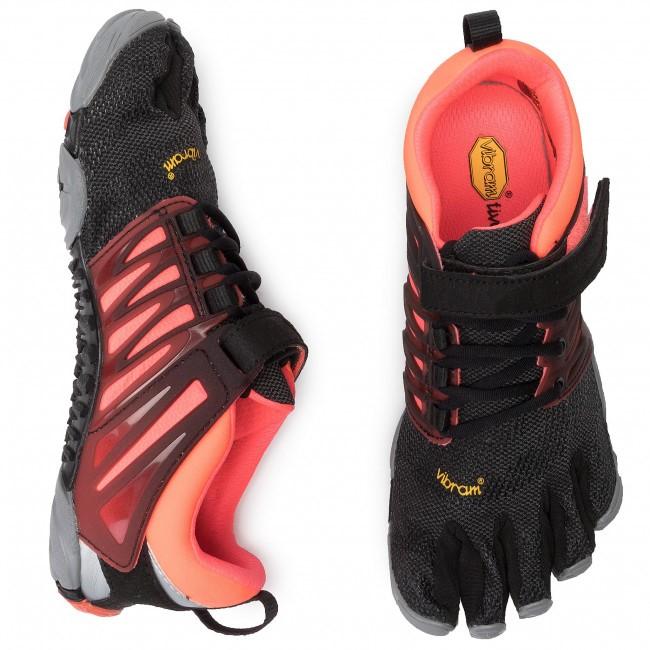 Buty z palcami na fitness