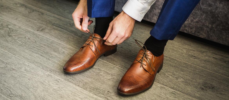 Rodzaje skóry do butów – czym się różnią i jak je