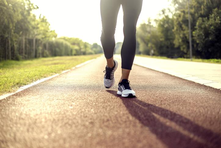 rodzaje butów sportowych - buty do biegania