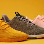 rodzaje butów sportowych