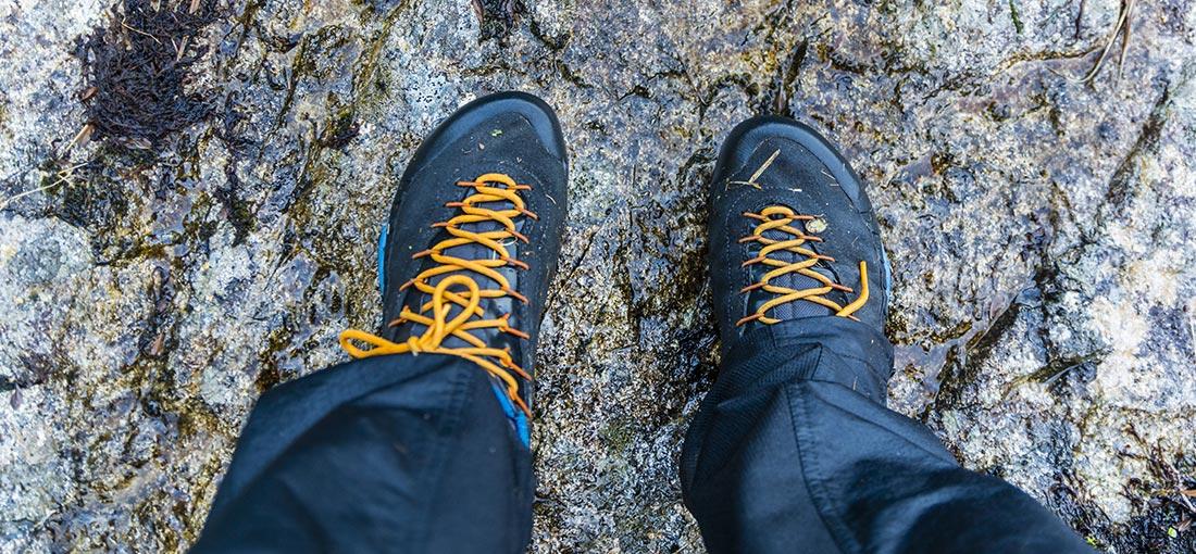 Jak Impregnowac Buty Trekkingowe I Odpowiednio O Nie Dbac Blog Eobuwie Pl
