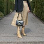 sznurowane botki damskie streetwear