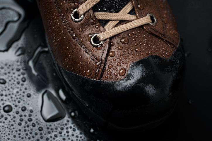 wodoodporny impregnat do butów