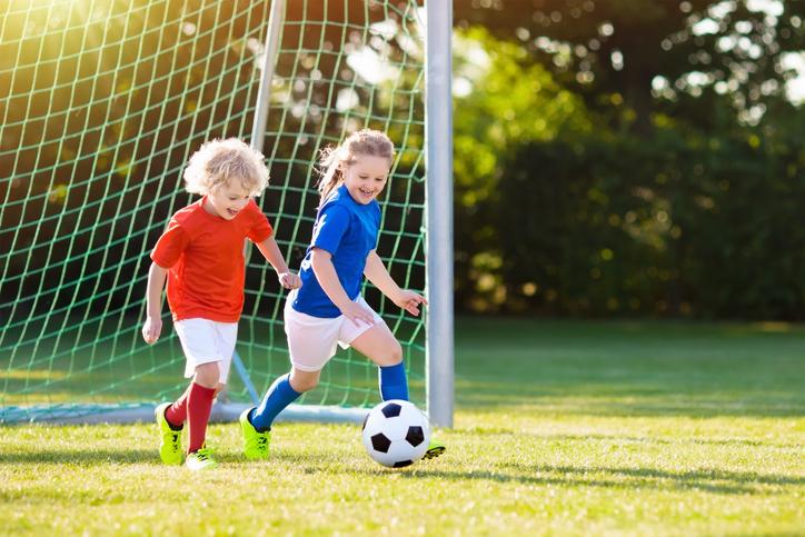 buty do piłki nożnej dla dzieci - jakie wybrać
