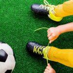 buty piłkarskie dla dzieci - jakie wybrać