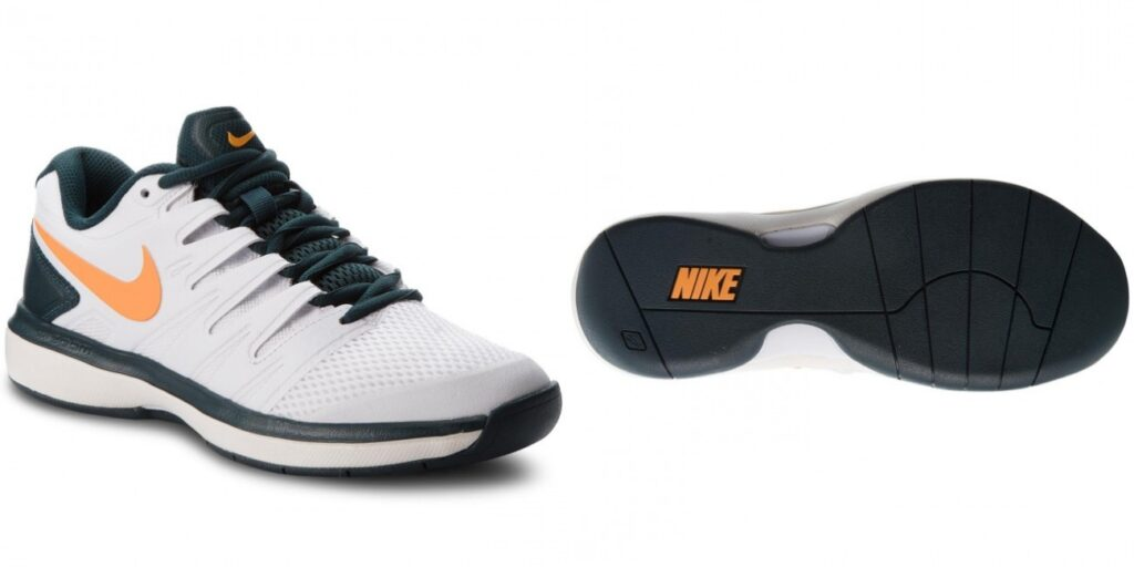 buty do tenisa nike damskie air zoom prestige cpt