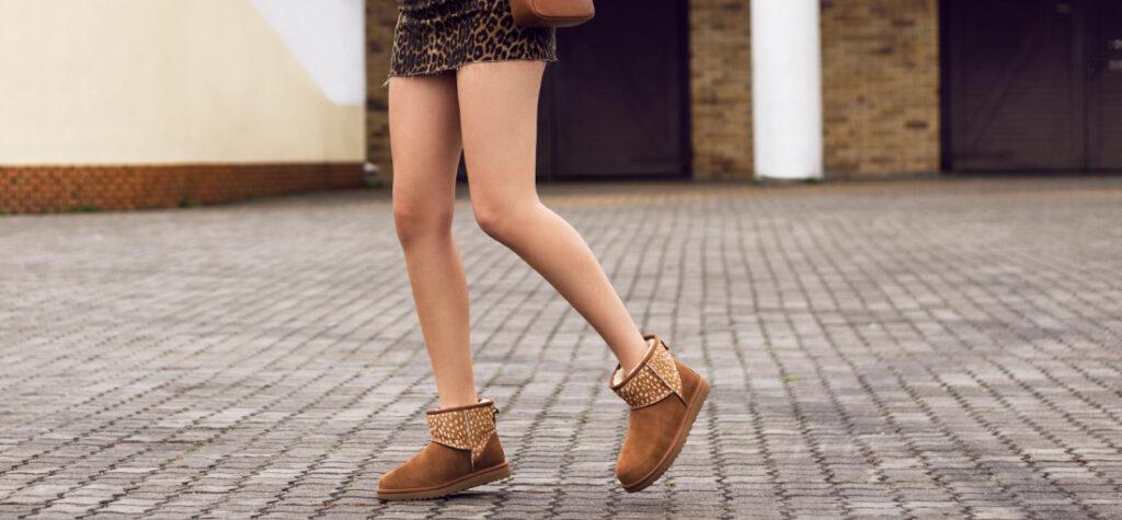 oryginalne buty ugg - jak je rozpoznać