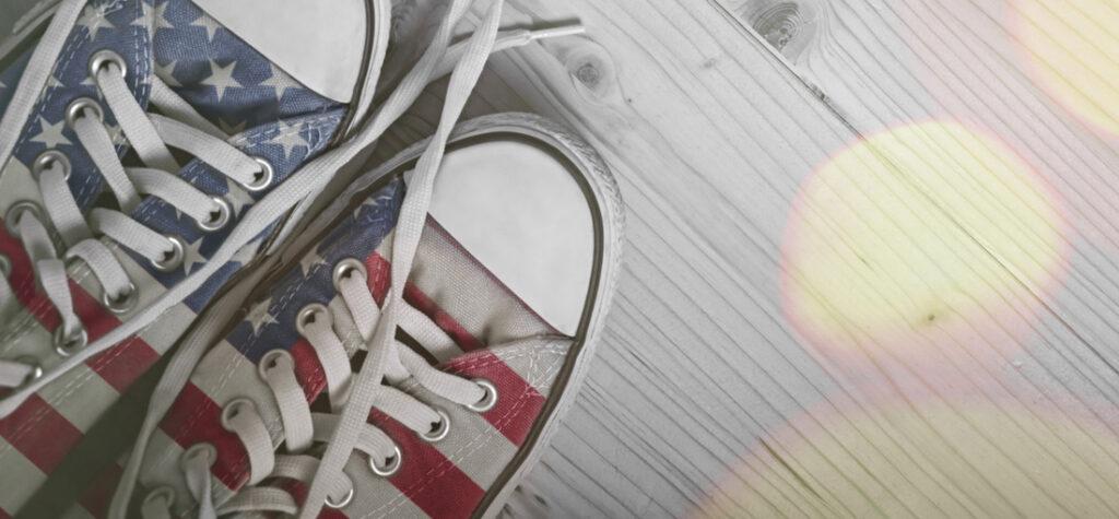 amerykańskie rozmiary butów - jak dobrać je właściwie