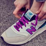 czy buty new balance się rozchodzą