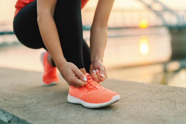 rodzaje butow do biegania - buty miejskie