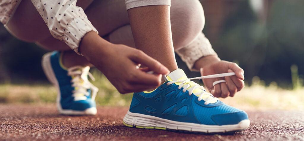 rodzaje butów do biegania które warto mieć