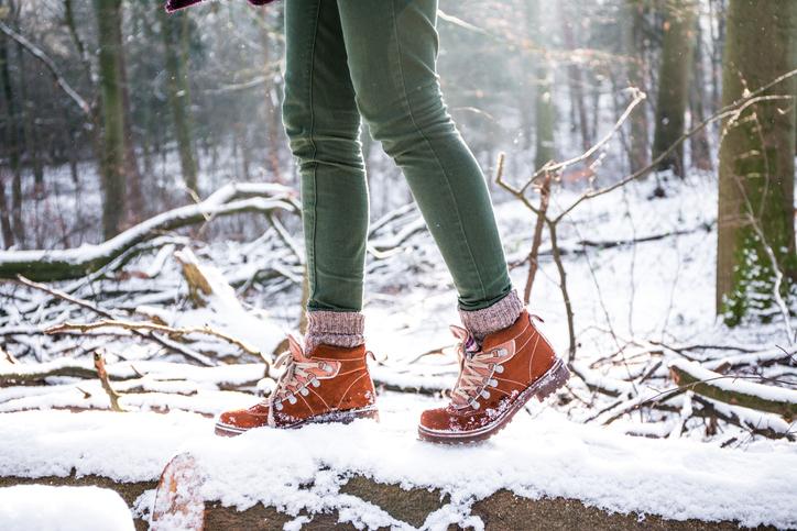 jak przygotowac buty na zime - poradnik