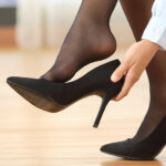 jakie buty na zmianę do pracy w biurze
