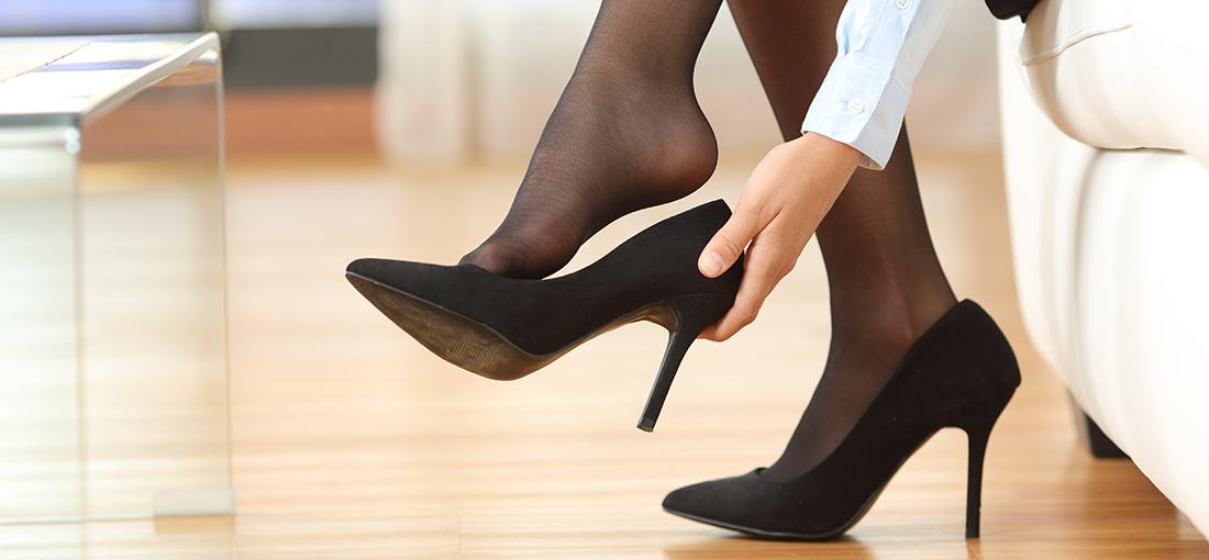 Jakie Buty Na Zmiane Do Pracy W Biurze Blog Eobuwie Pl