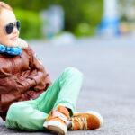 trzewiki dla dziecka