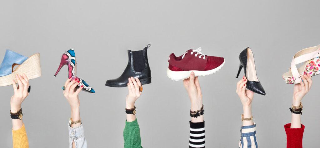 buty polskich marek