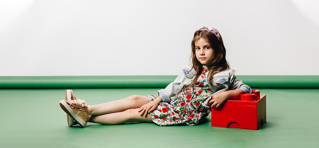 jak dobrać dziecku buty