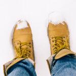 śniegowce timberland dla dzieci - buty zimowe dziecięce